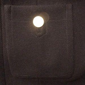 J. Crew Jackets & Coats - Excellent condition Navy wool coat